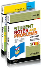 SNAP workbooks